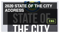 2020 State of the City Address