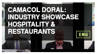 CAMACOL Doral: Industry Showcase Hospitality & Restaurants