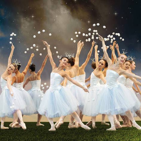Miami City Ballet presents George Balanchine's The Nutcracker® in the Park