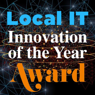 City of Doral is Awarded the Local IT Innovation of the Year Award
