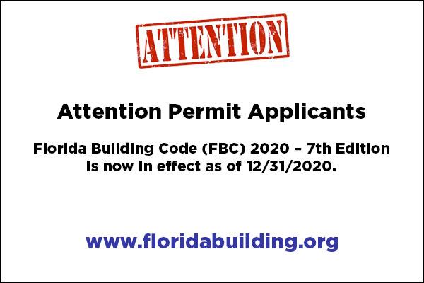 Building Permit Notification