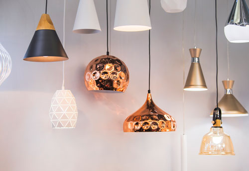 Lighting & Electrical