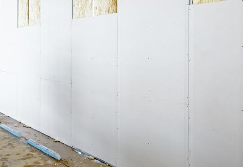 Walls & Partitions