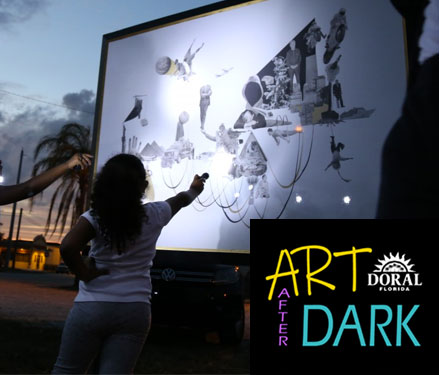 ART AFTER DARK