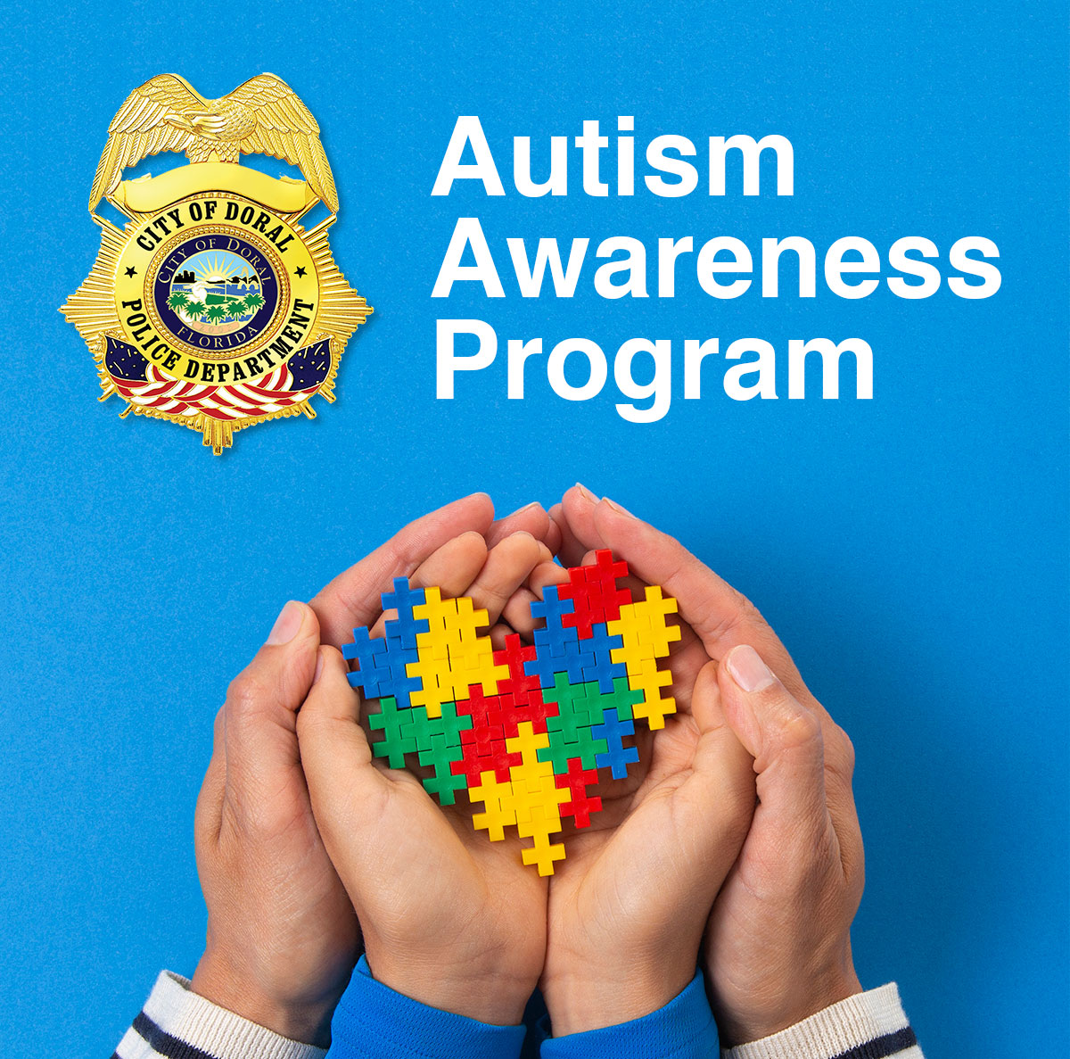 Autism Awareness Program