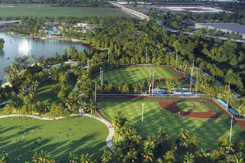 Doral Central Park