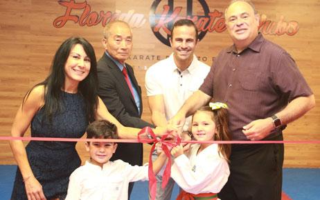 Florida Karate Clubs