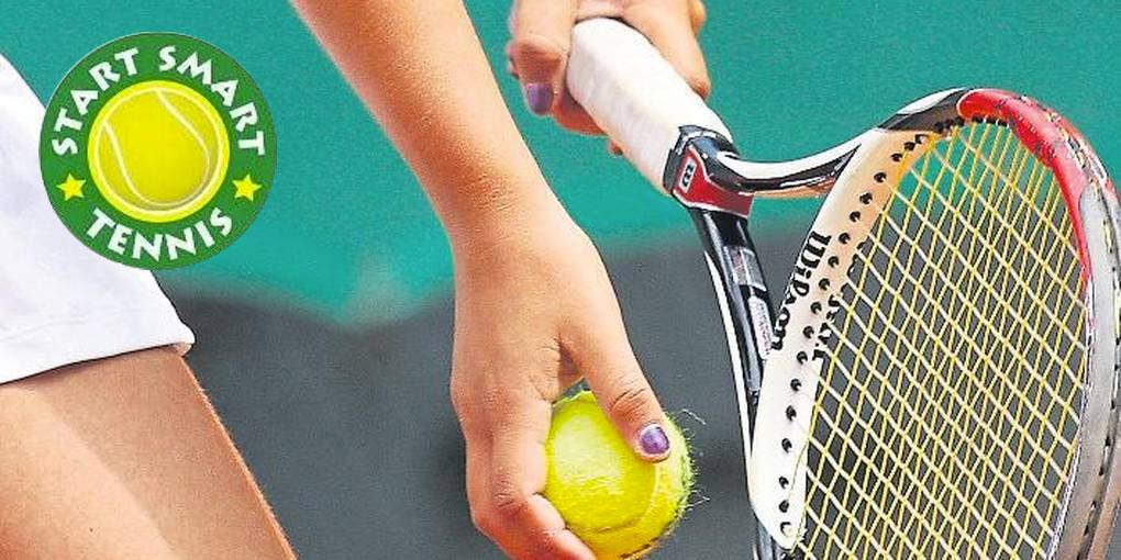 Start Smart Tennis