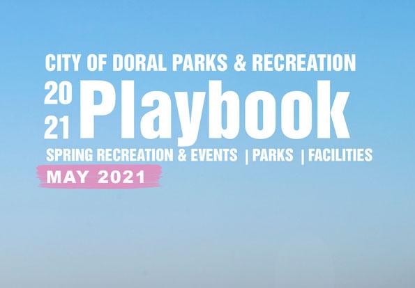 2021 Playbook May