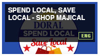 Spend Local, Save Local - Shop Majical