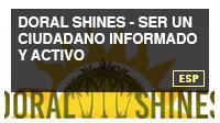 Doral Shines - Ser un ciudadano informado y activo
