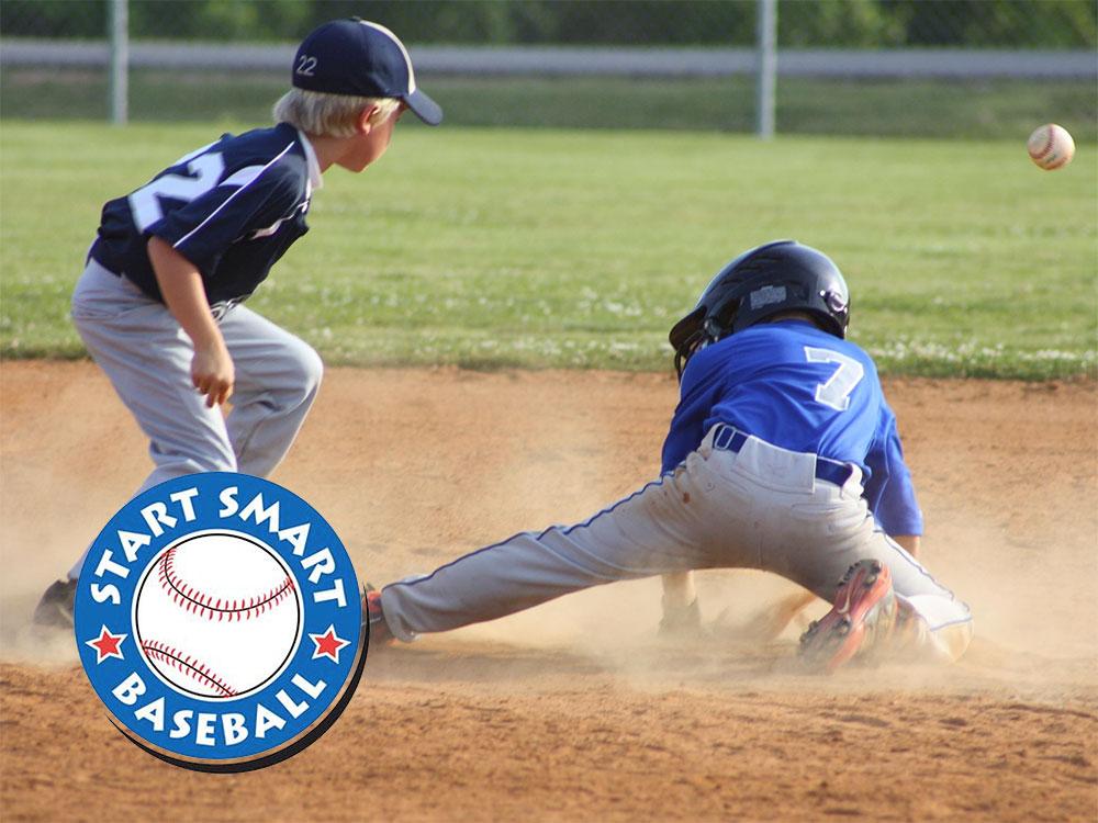 Start Smart Baseball