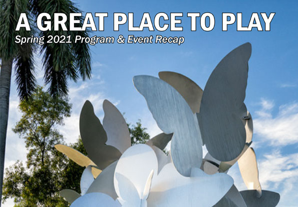 2021 Great Place to Play