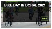 Bike Day in Doral 2021