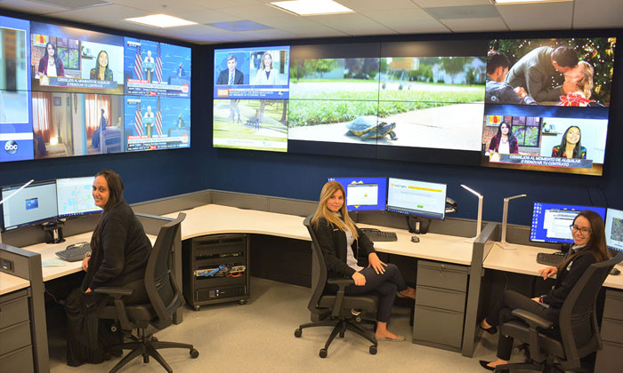 Real Time Operations Center