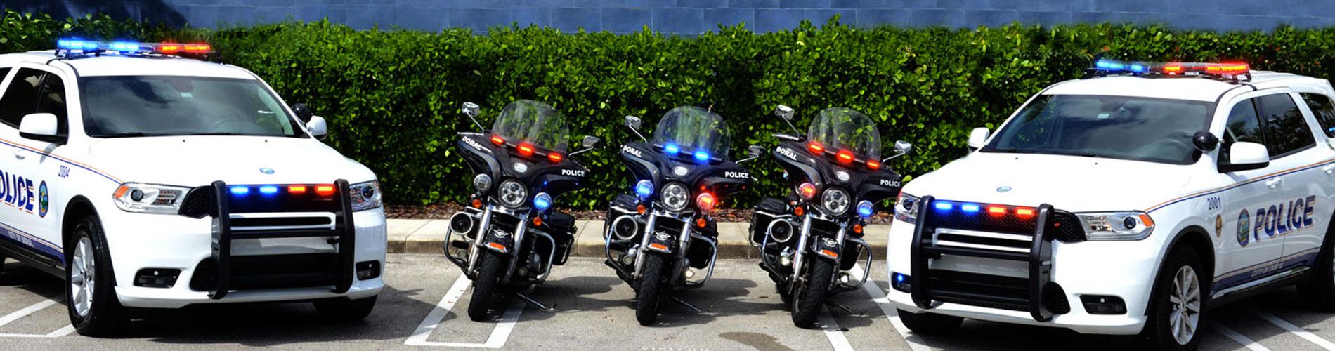 Doral Police