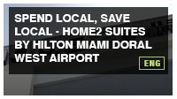Spend Local, Save Local - Home2 Suites by Hilton