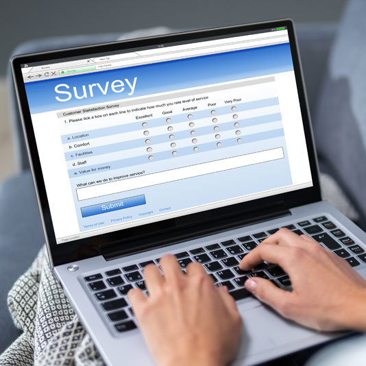 The Commission on the Status of Women Advisory Board Survey