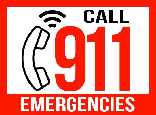 911 Emergencies