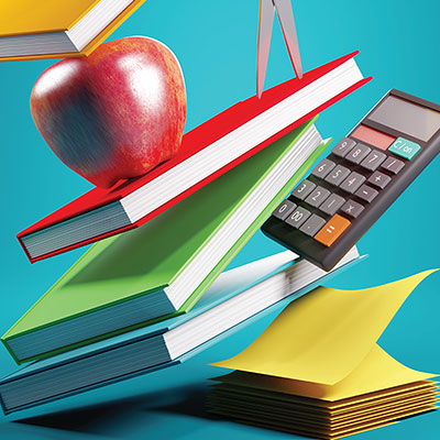Back to School Sales Tax Holiday