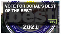 Vote for Doral's Best of the Best!