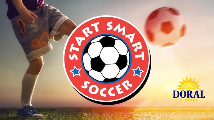 Start Smart Flag Soccer
