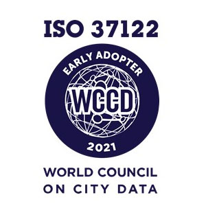 Doral Awarded WCCD Smart City Certification at Council Meeting