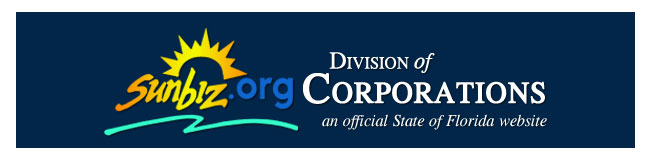 Florida Divisions of Corporations