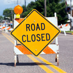 Road Closures Scheduled for NW 87 Ave. And NW 107 Ave.