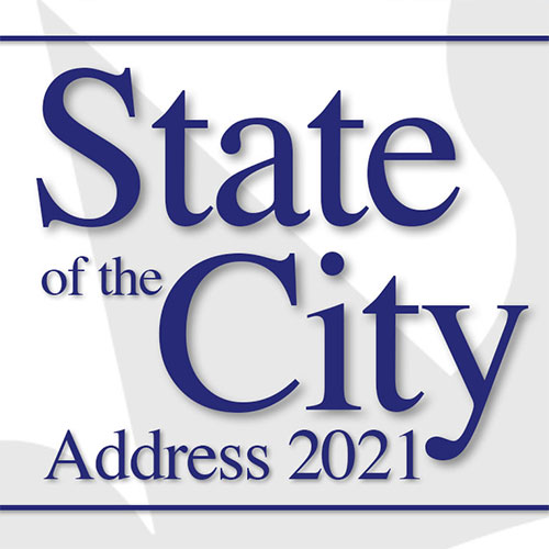 Doral's 2021 State of the City Address