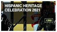 Hispanic Heritage Celebration 2021