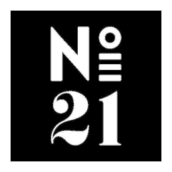 N21 Restaurant - Logo