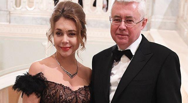 Российская журналистка Божена Рынска стала мамой спустя год после смерти отца ребенка