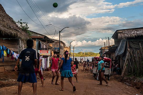 Aqua Nera's 8-Day Itinerary Day One - Amazon Community.