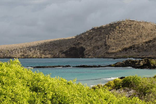 Natural Paradise's 8-Day Itinerary B Day Five - Island Landscapes.