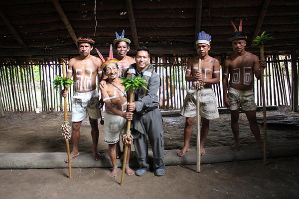 Agua Marina's 8-Day Itinerary Day Three - Boras People.