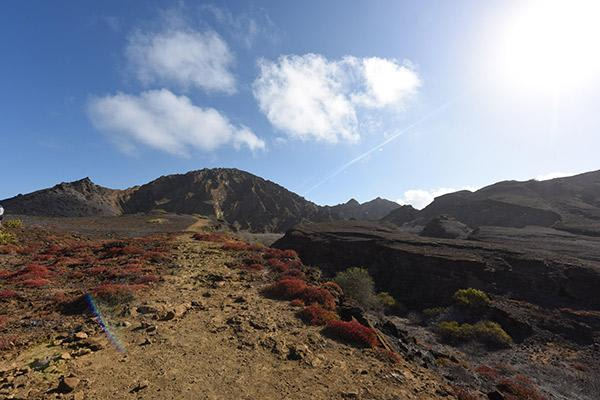 Treasure of the Galapagos 5-Day 'A' Itinerary Day Five - San Cristobal.
