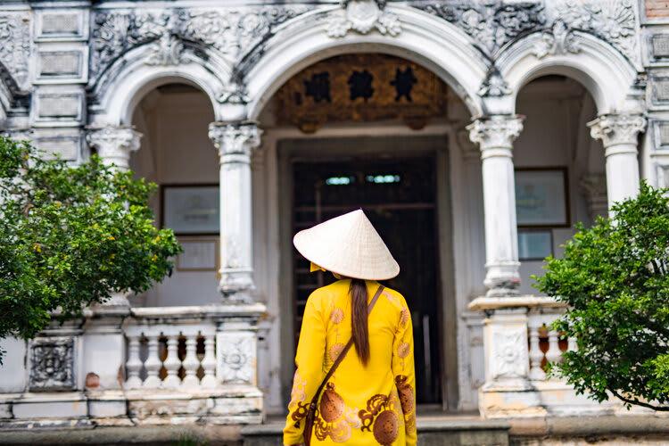 Mekong Navigator's 8-Day Downstream Itinerary Day Eight - My Tho