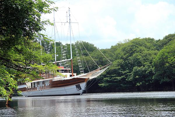 Desafio's 4-Day Maguari Expedition Cruise Itinerary Day Four - Disembarkation.