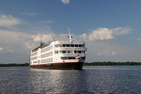 Iberostar's 5-Day Cruise Itinerary Day Five - Disembarkation.