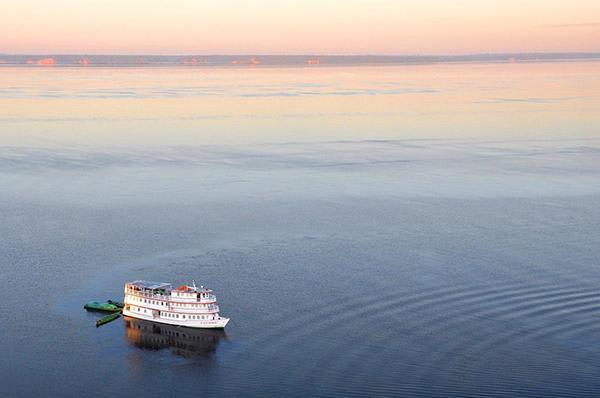 Tucano's 5-Day Cruise Itinerary Day Five - Disembarkation.