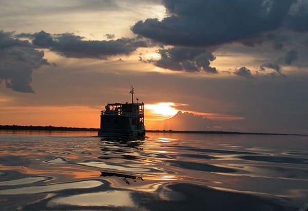 Acqua 7-Day Cruise Itinerary Day Seven - Disembarkation.