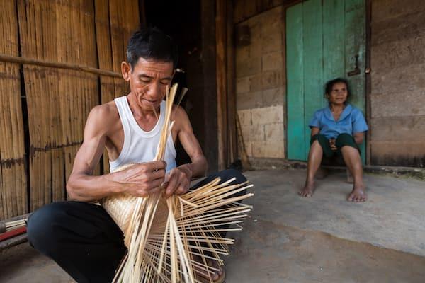 Luang Say's 2-Day Luang Prabang to Huay Xai Day One - Local Life