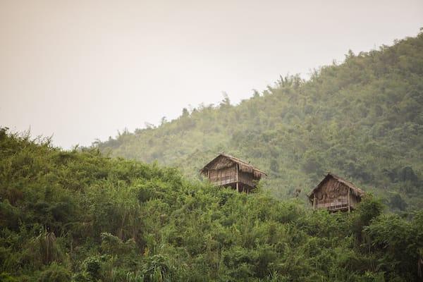 Luang Say's 2-Day Luang Prabang to Huay Xai Day Two - Luang Say Lodge