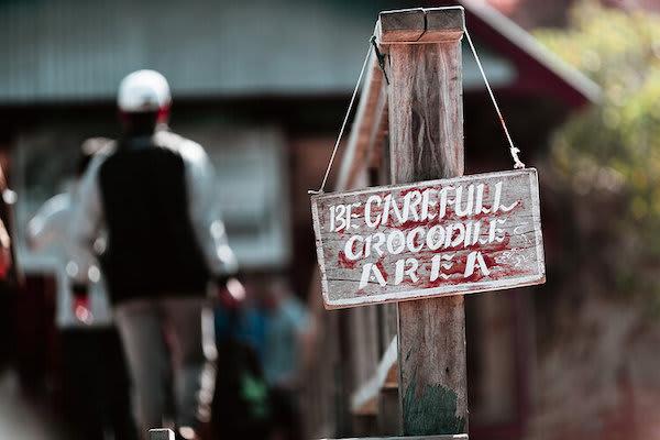 Aqua Blu's 8-Day Komodo to Bali Day Two - Komodo Park