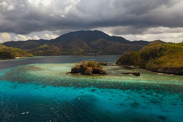 Aqua Blu's 8-Day Ambon & Spice Island - Day Five