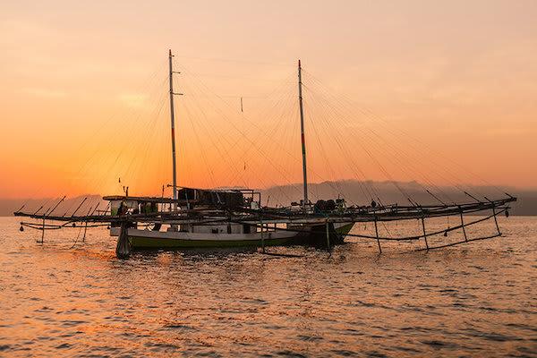 Aqua Blu's 8-Day Ambon & Spice Island - Day Six