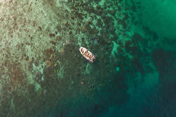 Aqua Blu's 8-Day Ambon & Spice Island - Day Eight