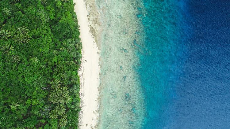 Aqua Blu's 13-Day Spice Island to Flores - Day Nine - Forgotten Islands