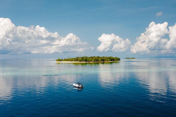Aqua Blu's 13-Day Flores to Spice Island - Day Ten - Forgotten Island